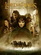 Lord of the Rings deel 1