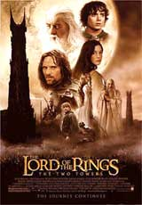 Lord of the Rings deel 2