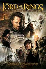 Lord of the Rings deel 3